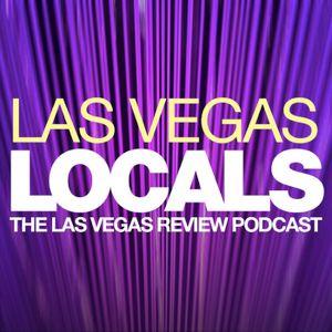 Las Vegas Locals #10: FOOD!