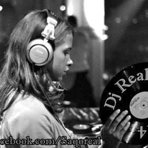Dj Real - Live 2014 (Best Remixes) 2014