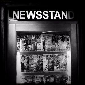 Newsstand 9.4.2016
