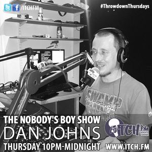 Dan Johns - Nobody's Boy Show 101