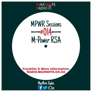 MPWR Sessions #014: M-Power RSA