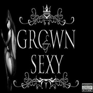 VDJ Barry - Grown & Sexy