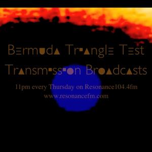 Bermuda Triangle Test Transmission Broadcasts - 16th June 2016
