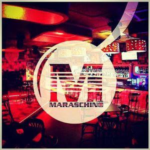Maraschino Contest Mix By Dante Ssenth
