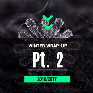 Winter Wrap-up Pt. 2