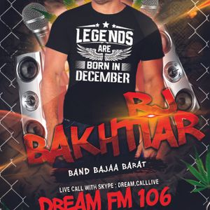 Band Bajaa Baraat with R Jay Bakhtiar & with Guest Rj Owais