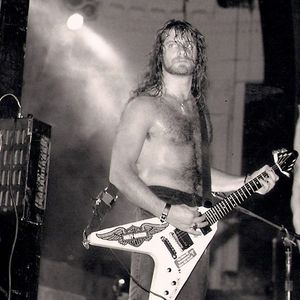 Interview with Bobby Gustafson of Satans Taint. Produced by Bobby Roxx