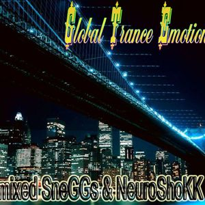 Global Trance Emotion 13 mixed by SneGGs