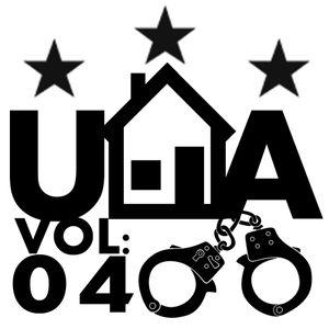 Under House Arrest Vol 4