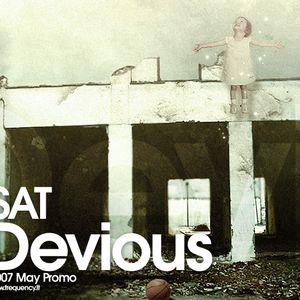 Sat - Devious (May 2007)