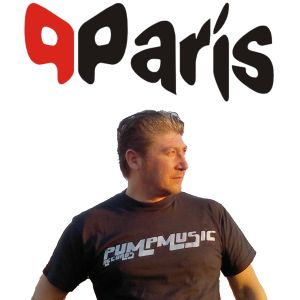 PUMP MUSIC Records Podcast - May 2013 - mixing by PParis