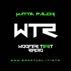 Woofer Test Radio [March 2020]