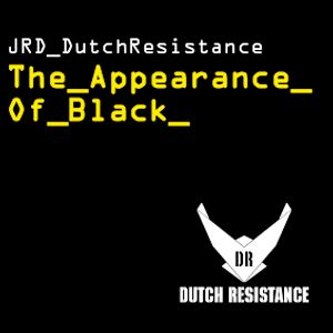 JRD DR The Appearance Of Black