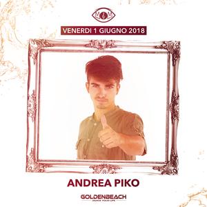 Andrea Piko (Live), Musica e Magia @ Golden Beach, 01.06.2018