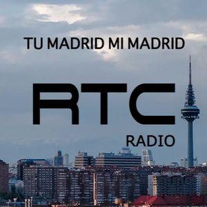 10/12/2015 Tu Madrid Mi Madrid