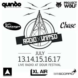 Radio United - Dour 2017 Preview