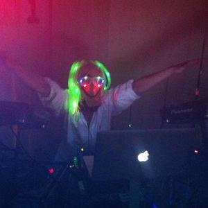 DJ Pauli3shaw - Cos I Can