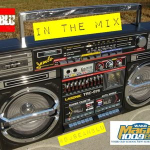 DJ Sean Blu Mix Oct. 29-30 2016