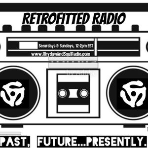 RetroFitted Radio Show #4 - 9/16/17