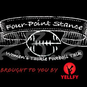 Four-Point Stance: Episode 23.2
