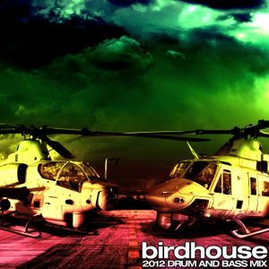 Birdhouse - 2012 Drum and Bass Mix