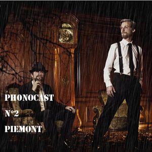 PHNCST002 - Piemont