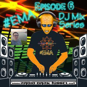 #EMA DJ Mix Series - Episode 7 - By Nicky Havey - On Radio Dark Tunnel