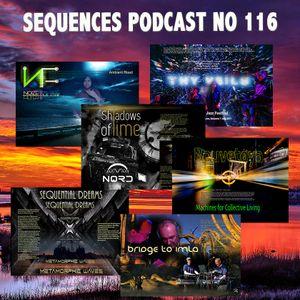 Sequences Podcast No 116
