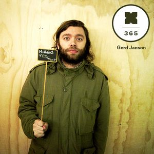 Podcast 365: Gerd Janson