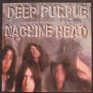 """Another hour of The Friday Rock Show featuring tracks from """"MACHINE HEAD"""" by DEEP PURPLE!"""