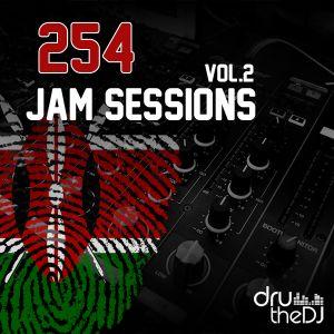 +254 Jam Sessions Vol.2