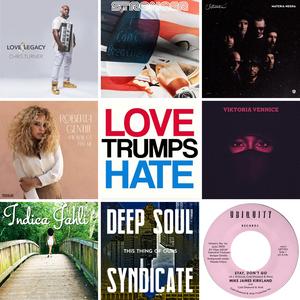 JM Global Soul Connoisseurs Mix GSC #067