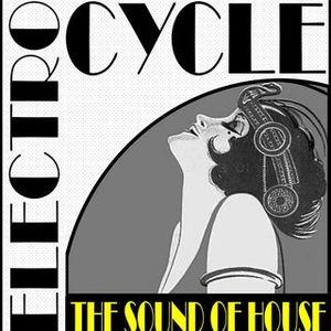 Electro Cycle May 2019 Pt2 Hi-Tech John & Foxxy DJ