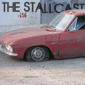 Toadcast #156 - The Stallcast