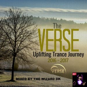 THE WIZARD DK - The Verse Uplifting Trance Journey 2016-2017 (Elven Kingdom Far Away)