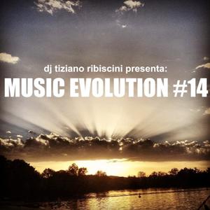 MUSIC EVOLUTION #14