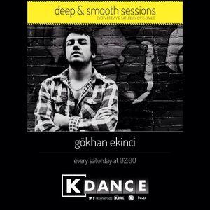 Gökhan Ekinci - K-Dance Podcast Episode #002