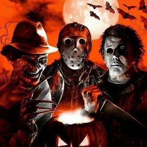 Dj Danger Set Halloween 2016 Hard Baging Style