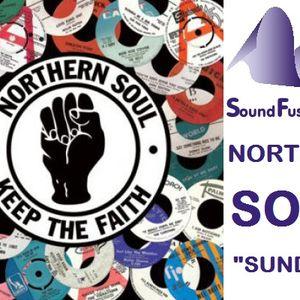 Northern Soul 061 on Sound Fusion Radio.net