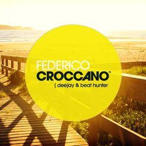 DJ Federico Croccano - Deep House SET SUMMER  Euro 2014