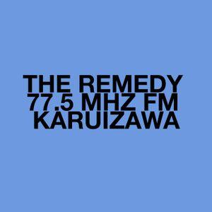 Test Pressing Japan / Remedy #211 / Dr Rob