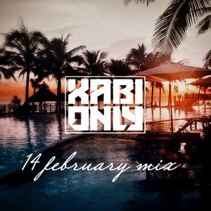 Xabi Only - Valentine's Day Special Mix