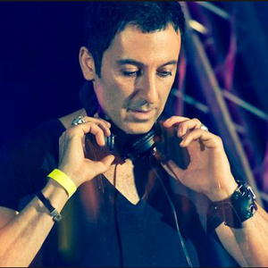 BECKY SAIF PRESENTS...Shaded (live) & Dubfire at the Sci-Tec Showcase on Ibiza Sonica / 23.08.2013
