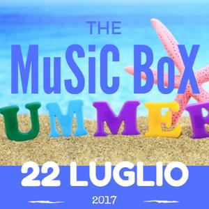 MUSIC BOX by GIGI MARINI (REWIND) 22 LUGLIO 2017