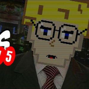Pixel News #15
