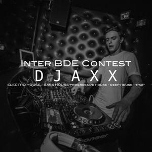 Contest Inter BDE - DJAXX