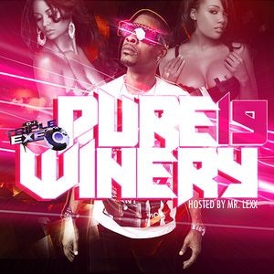 DJ Triple Exe-Pure Winery 19 (Hosted By Mr. Lexx)