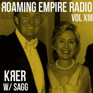 Яoaming Empire Radio - ЯER: Trump Endorses Hillary