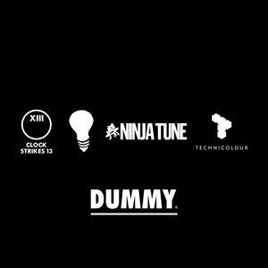 DUMMY x Clock Strikes 13 x Edifeye Podcast: Ninja Tune & Technicolour