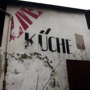 Fengari @ Küche Zeitz - 30.10.1999